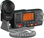 Cobra Electronics MR F57B VHF RADIO BLK