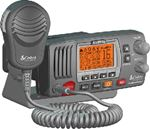 Cobra Electronics MR F77B GPS VHF RADIO GPS  BLK