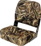 Wise Seating 3312-733 SEAT LOW BACK PROMO MAX5 CAMO