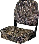 Wise Seating 8WD618PLS-733 SEAT LOW BACK MAX5 CAMO