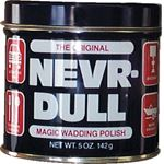 Nevr-Dull 15 NEVR-DULL POLISH/5 OZ CAN