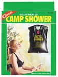 Coghlans 9965 SOLAR HEATED CAMP SHOWER