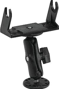 Lowrance 10162 MB-7 RAM 1IN BALL MOUNTING BRK