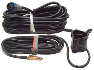 Lowrance 10689 PDRT-WDL TROLLING MOTOR/PUCK
