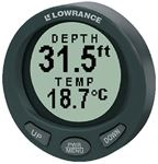 Lowrance 4794 LST-3800 DIGITAL DEPTH