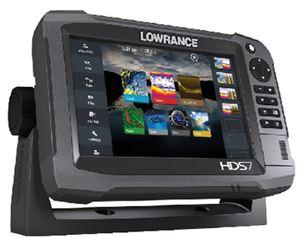 Lowrance 000-11786-001 HDS-7 GEN3 ISIGHT