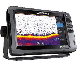 Lowrance 000-11793-001 HDS-9 GEN3 INSIGHT