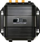 Lowrance 000-12395-001 STRUCTURESCAN 3D XDCR & MODULE