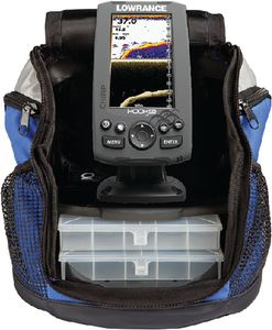 Lowrance 000-12643-001 HOOK-4X ICE MACHINE