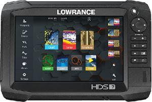 Lowrance 000-13674-002 HDS7GEN3  INSGHT 3D BDL