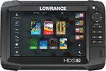 Lowrance 000-13677-001 HDS7GEN3  INSGHT TSCAN