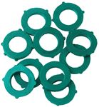Gilmour 01CWBAG HOSE WASHER SET 10/BG