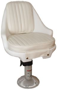 Springfield Marine 1060100 NEWPORT ECONOMY CHAIR PACKAGE