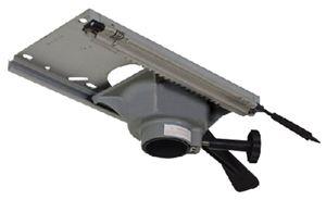 Springfield Marine 1100531L1 CHAIR SLIDE 2-3/8 TRAC LOCK