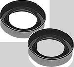 Bearing Buddy 60256 2.56X1.68 WHEEL SEALS 2/CD