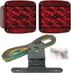 Anderson Marine V941 LED TRAILER LIGHT KIT