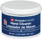 Permatex 1013 HAND CLEANER PERMATEX 14 OZ.