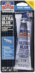 Permatex 81724 3.35 OZ. ULTRA BLUE SILICONEZZ