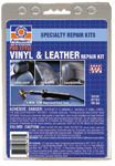 Permatex 81781 PRO VINYL & LEATHER REPAIR KIT