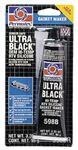 Permatex 82180 3.35 OZ. ULTRA BLACK SILICONZZ