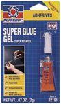 Permatex 82191 P 2 GRAM SUPER GLUE GEL