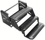 Elkhart Tool & Die 1224 BOXED TRI-STEP MODEL STEP BLACK