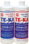 Marinetex RM341K TE-KA TEAK CLEANER 1/2 GL KI