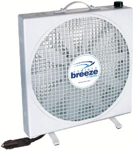 Fan-Tastic Vent Co 01100WH ENDLESS BREEZE