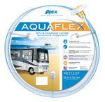 Teknor Apex 7503-15 1/2X15FT AQUA FLEX HOSE