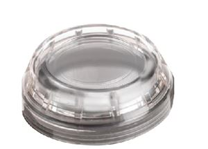 Johnson Pump 01-36012 PO2 CLEAR COVER STRAINER FOR FILTR