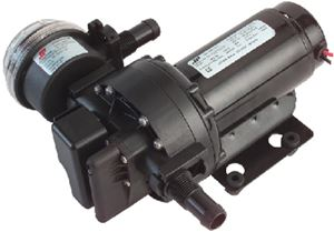 Johnson Pump 10-13329-103 WPS 5.0 FLOW MASTER 12V NPTF