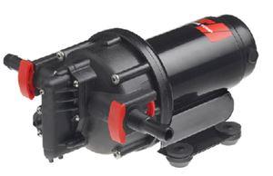 Johnson Pump 10-13395-013RV RV 3.5 AQUA JET WPS 12V