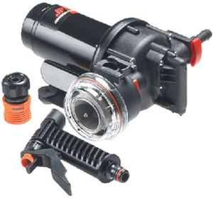 Johnson Pump 10-13399-0311 WD 3.5 GPM 12VDC 70 PSI CUTOFF
