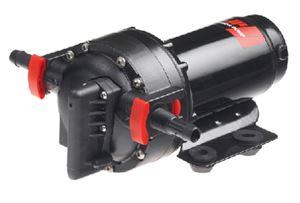Johnson Pump 10-13406-108 5.2 AQUAJET WPS 24V