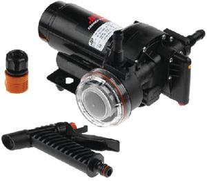 Johnson Pump 10-13407-07 5.2 GPM WASHDOWN PUMP 12V