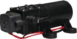 Johnson Pump 10-22020-101 1.1 GPM WPS PUMP 12V