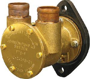Johnson Pump 10-24398-01 F7B-9 IMP PUMP OEM