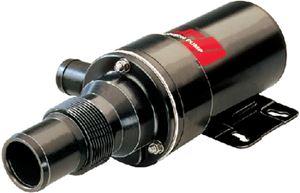 Johnson Pump 10-24453-01 12V MACERATOR PUMP