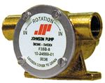 Johnson Pump 10-24569-51 F35B-8007 3/8  NPT-3/8  SHAFT