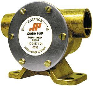 Johnson Pump 10-24571-51 F5B-8007 3/4  NPT-5/8  SHAFT