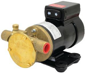 Johnson Pump 10-24760-03 PUMP  OIL CHANGE  F3B-19  12V