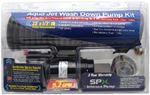 Johnson Pump 64534CL AQUA JET 5.2 GPM WD KIT CLAMSH