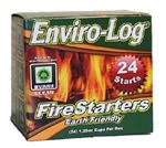 Dynabrade 1000081 FIRE STARTERS ENVIRO LOG 24/PK