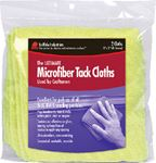 Buffalo Industries 65008 MICROFIBER TACK CLOTHS 2/PK