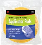 Buffalo Industries 65025 MICROFIBER APPLICATOR PAD 2 PK