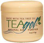 Trac Ecological 1408-MS TEAGEL TEA TREE AIR FRESH 8OZ