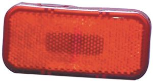 Fasteners Unlimited 003-59L COMMAND LED RED CLEARANCE LT