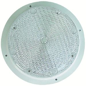 Fasteners Unlimited 007-42 SECURITY/UTILITY LIGHT