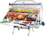 Magma A10-1225-2GS GRILL MONTEREY 2 IR
