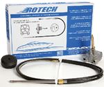Uflex ROTECH20FC ROTECH STEERING SYSTEM 20FT